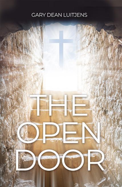 The Open Door - ebook