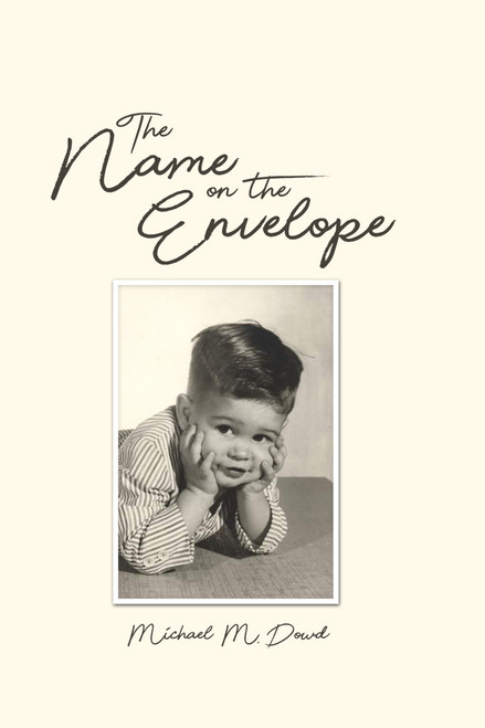 The Name on the Envelope  - eBook