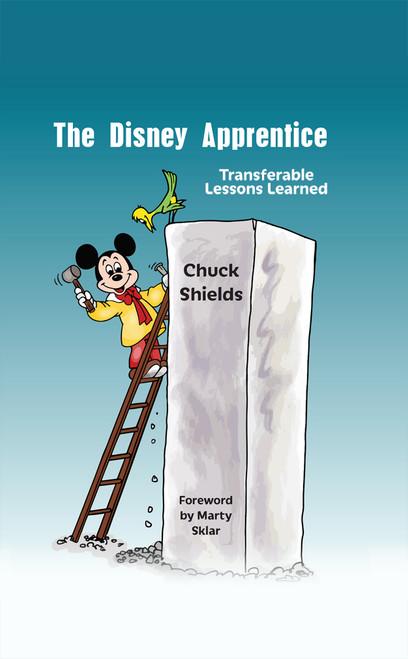 The Disney Apprentice -HB