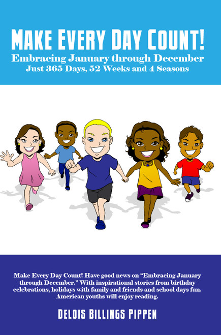 Make Every Day Count! - eBook