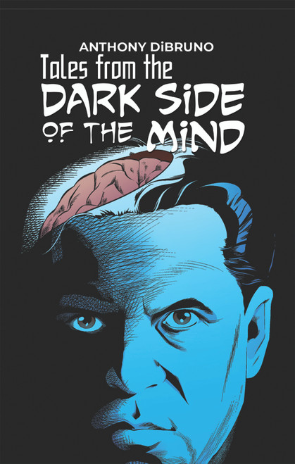 Tales from the Dark Side of the Mind - PB