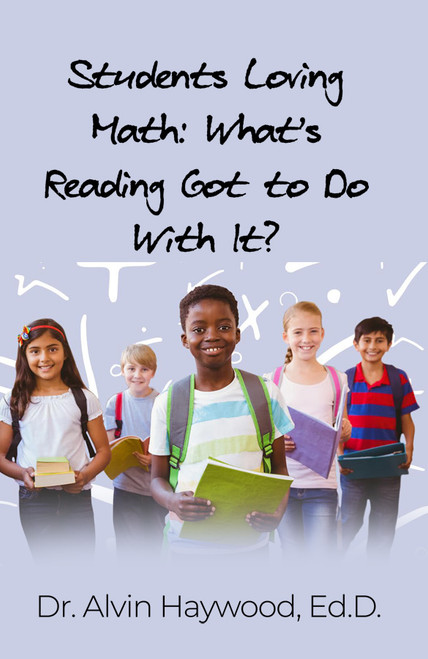 Students Loving Math: What's Reading Got to Do With It?