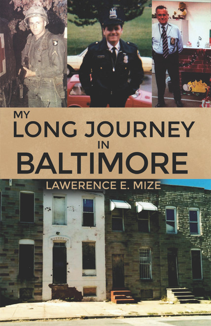 My Long Journey in Baltimore (PB)