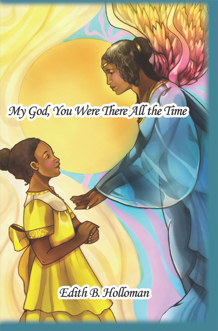 My God, You Were There All the Time - ebook