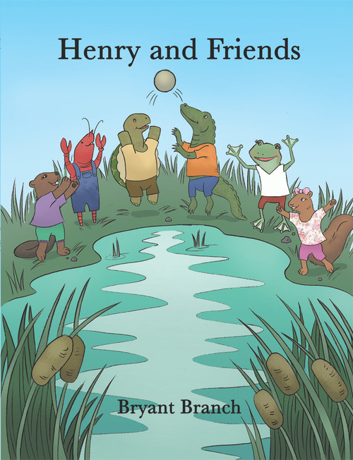 Henry and Friends - eBooks