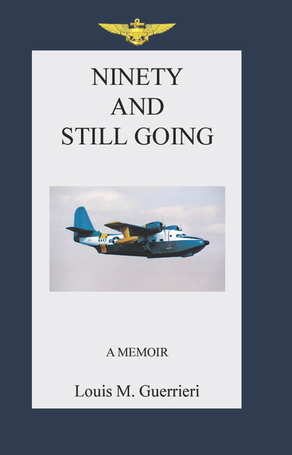 Ninety and Still Going  - eBook