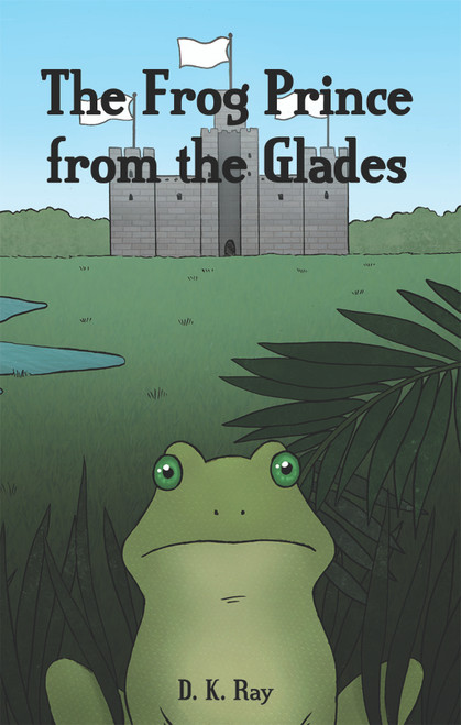 The Frog Prince from the Glades