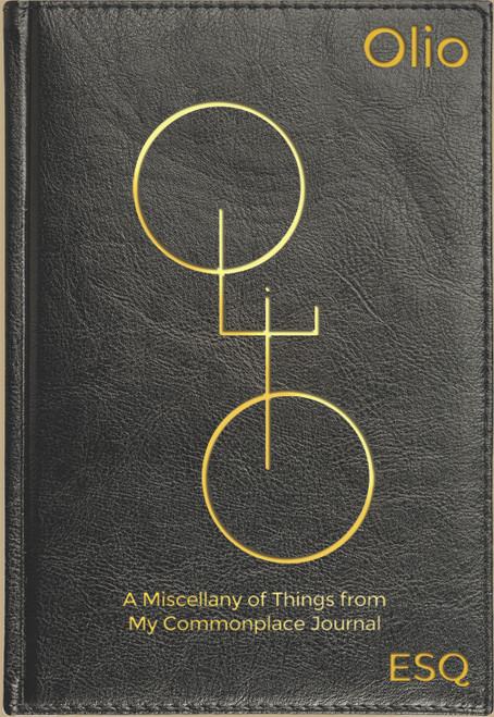 Olio - eBook
