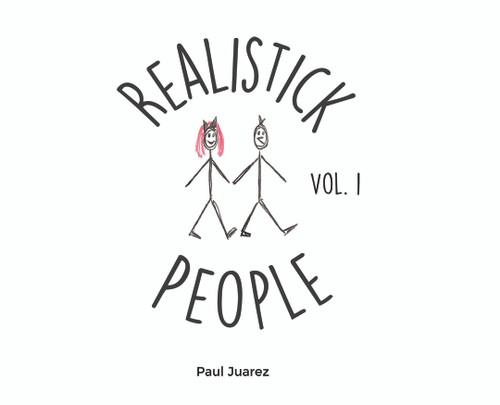Realistick People - eBook