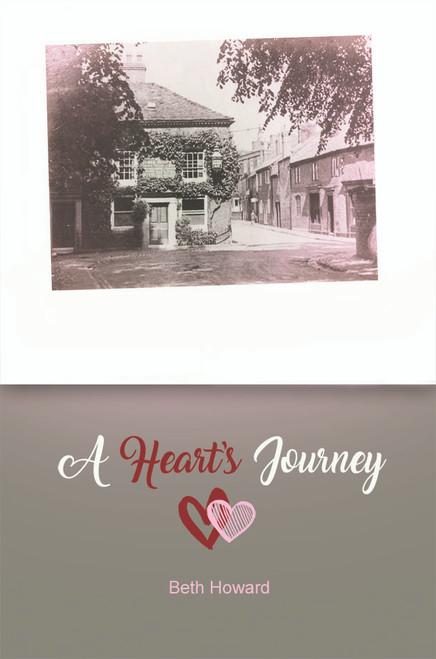 A Heart's Journey - eBook