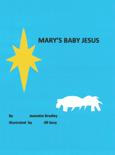 Mary's Baby Jesus - ebook