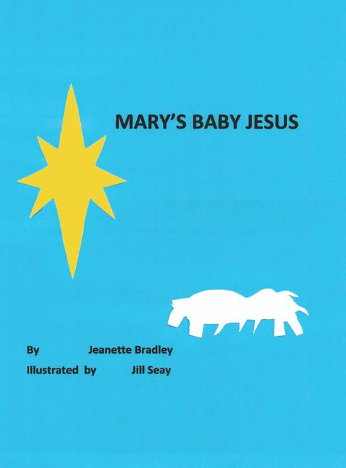 Mary's Baby Jesus