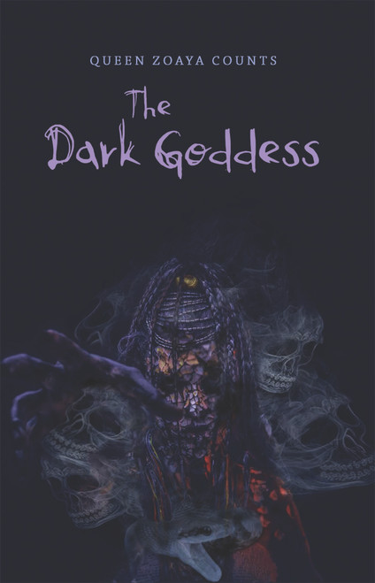 The Dark Goddess - eBook