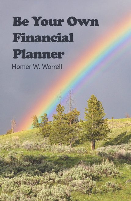 Be Your Own Financial Planner