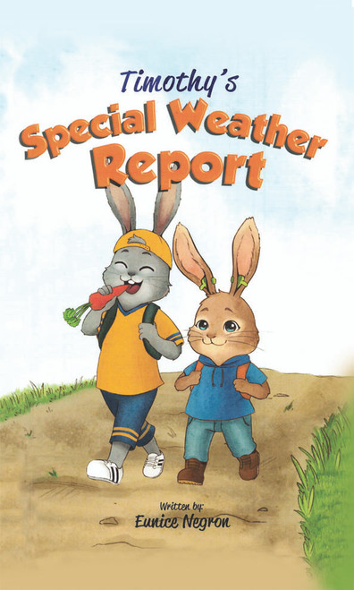 Timothy's Special Weather Report