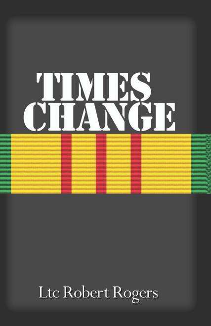 Times Change - eBook