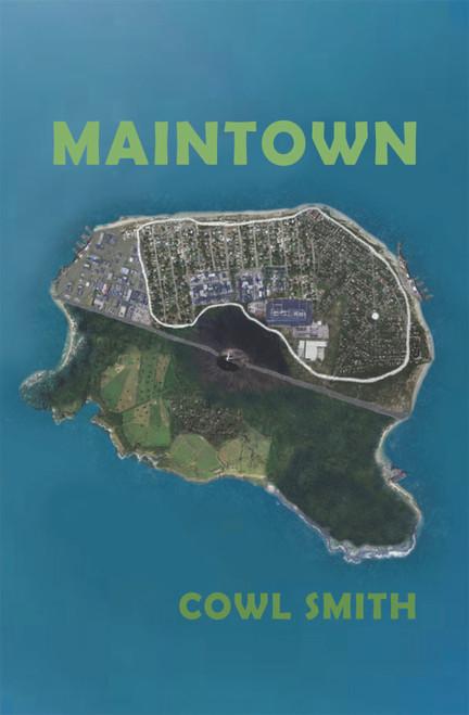 Maintown - eBook