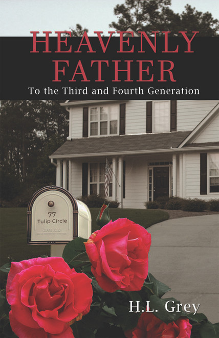 Heavenly Father - eBook