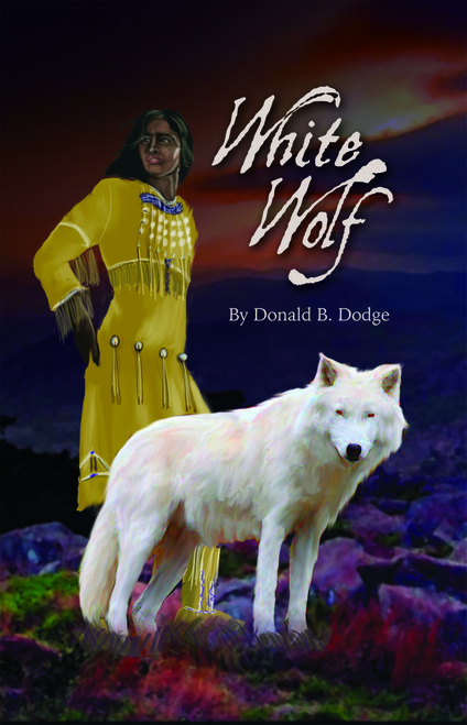 White Wolf - eBook