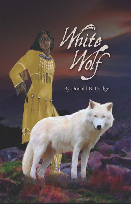 White Wolf - eBook