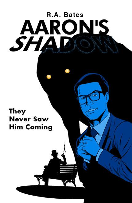 Aaron's Shadow