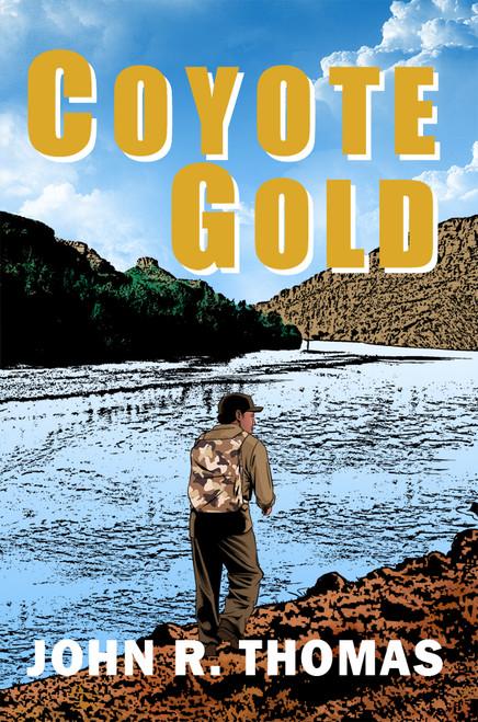 Coyote Gold - eBook