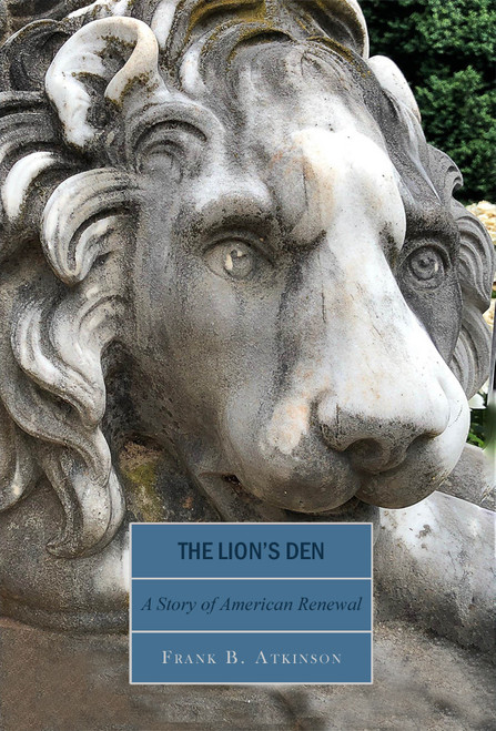 The Lion's Den - HB