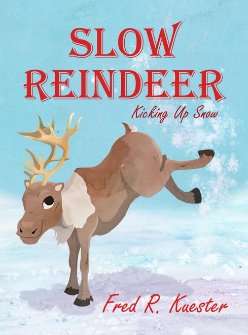Slow Reindeer - eBook