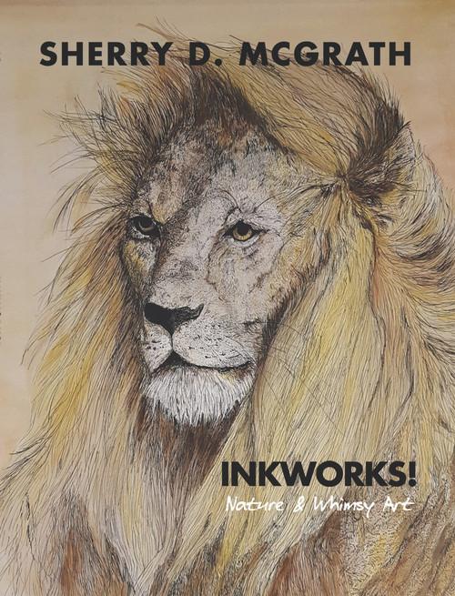 Inkworks! - eBook