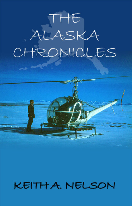 The Alaska Chronicles - eBook