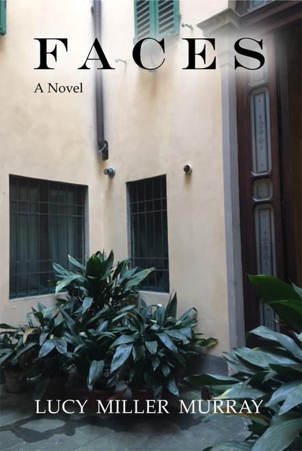 Faces: A Novel - eBook
