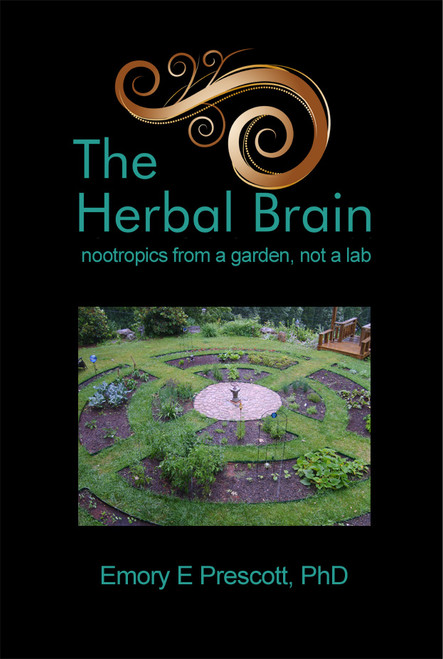 The Herbal Brain - eBook