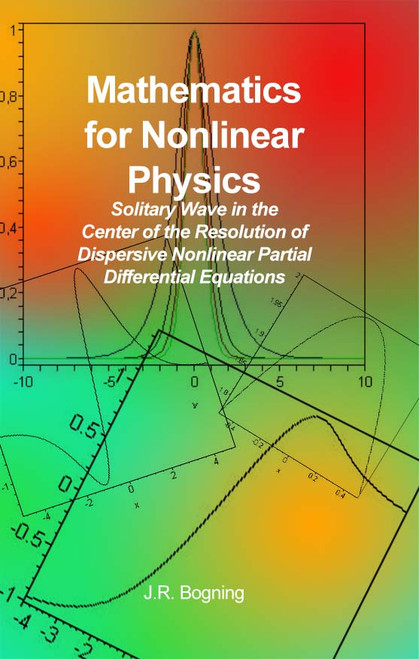 Mathematics for Nonlinear Physics - eBook