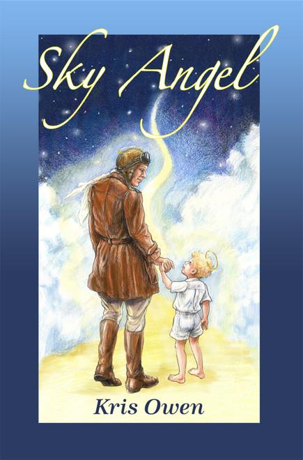 Sky Angel - eBook