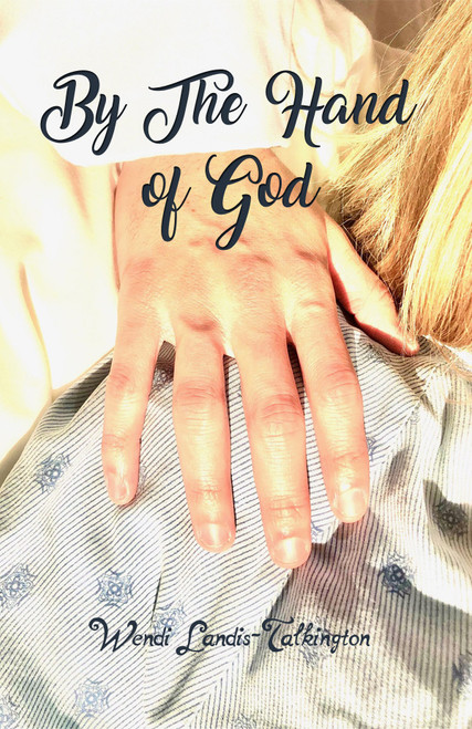 By the Hand of God - HB