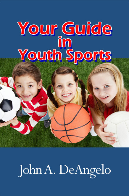 Your Guide in Youth Sports - eBook