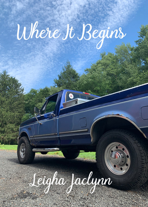Where It Begins - eBook