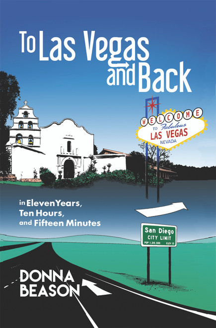 To Las Vegas and Back - eBook