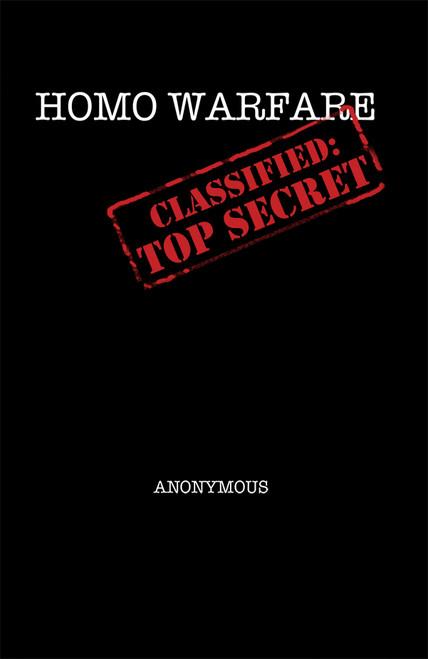 Homo Warfare - eBook