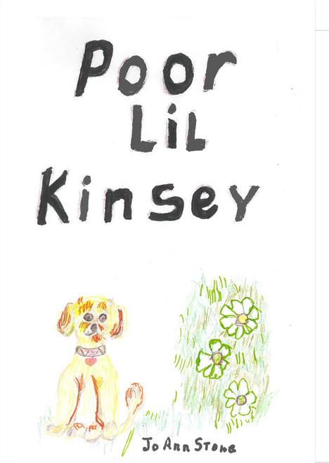 Poor Lil Kinsey