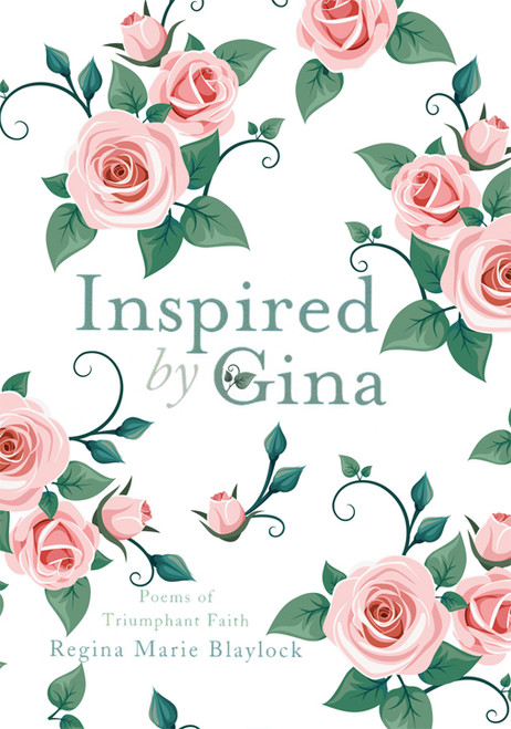 Inspired by Gina - eBook