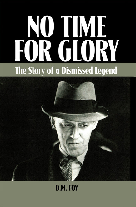 No Time for Glory - eBook