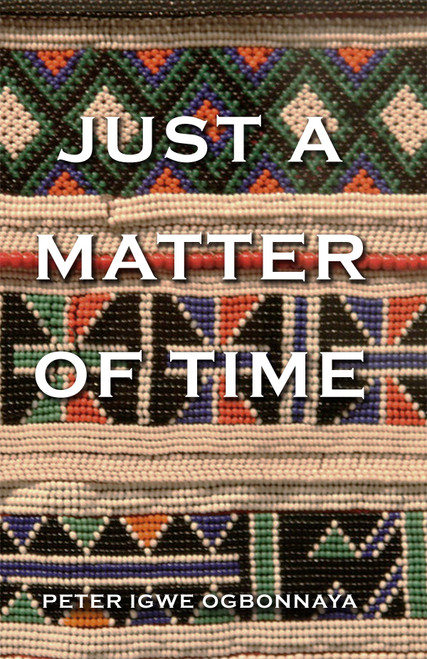 Just a Matter of Time - ebook