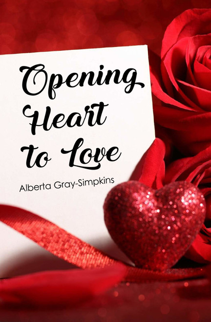 Opening Heart to Love - eBook