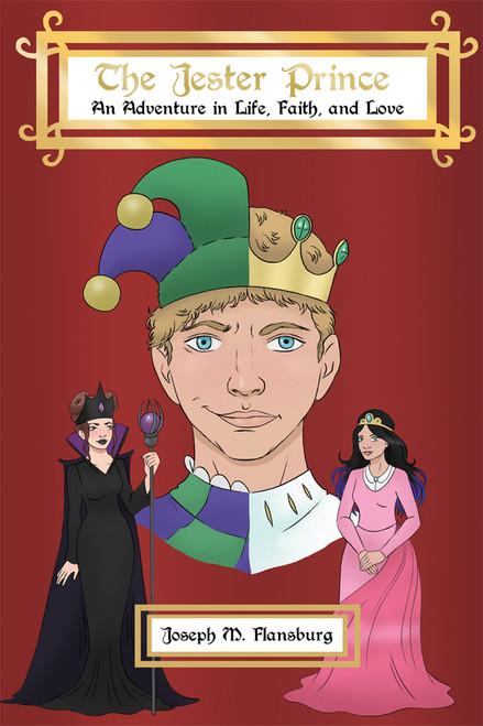 The Jester Prince - eBook