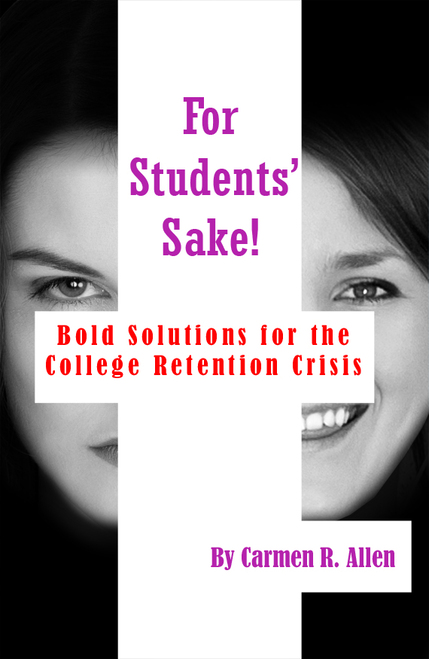 For Students' Sake! - eBook