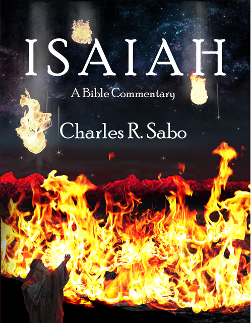 Isaiah: A Bible Commentary - eBook