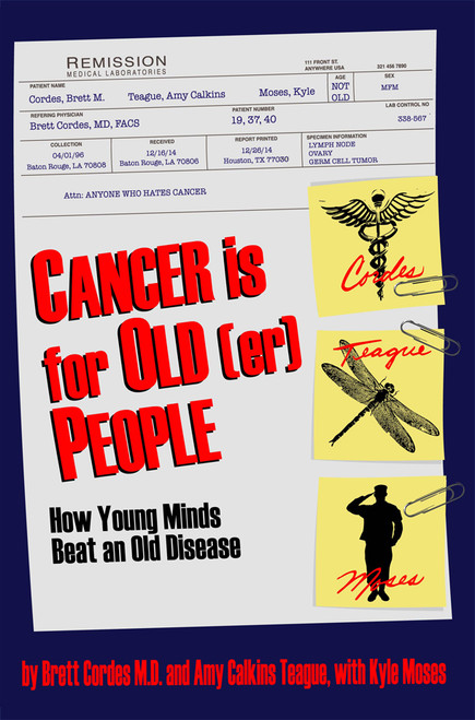 Cancer is for Old(er) People