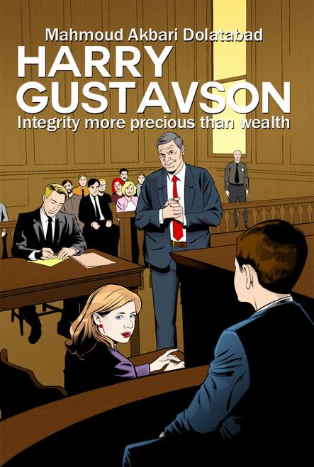 Harry Gustavson