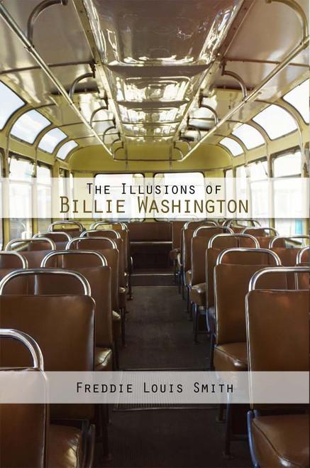The Illusions of Billie Washington - eBook